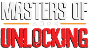 Masters of Unlocking: A Video Game Podcast